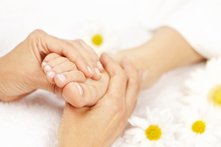 Foot-Therapy-For-Swollen-Inflammed-Feet