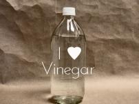 I love Vinegar