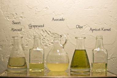 CO oils