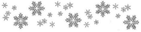 A Snowflake Banner
